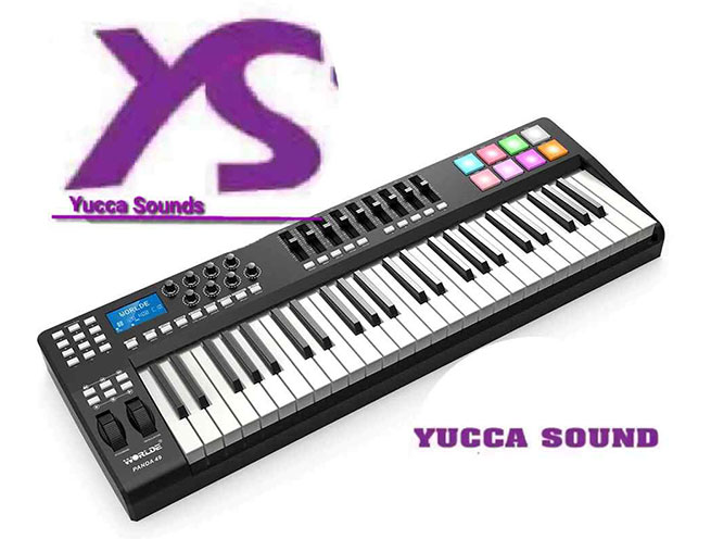 Yucca Sounds